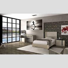 Fenicia Composition 73  Single 3, Fenicia Modern Bedroom