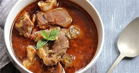 recette de cuisine africaine 15 recettes africaines qui font du bien cuisine az