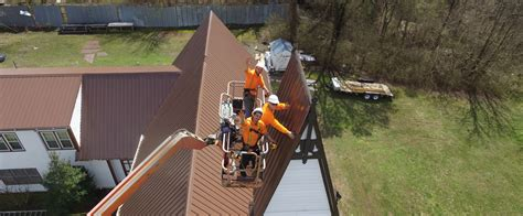 Metals Lynchburg Va by About All Seasons Metal Roofing Of Central Virginia All