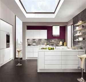 Kleine Moderne Küche : moderne kleine k che ~ Indierocktalk.com Haus und Dekorationen