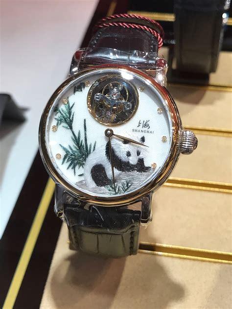 visit   biggest  fair  asia sjx watches