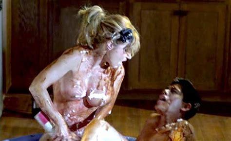 Diana Terranova Nude Sex Scene In Milf Movie Free Video