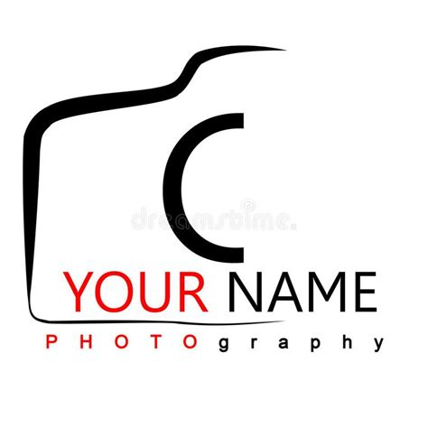 photo  photography logo  white background camera