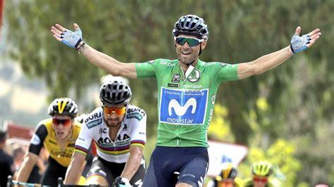 Resumen 9 Etapa Vuelta España by Vuelta Espa 241 A Resumen Y Ganador De La Etapa 9