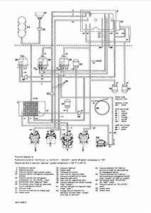 W116 617 Vacuum Diagram
