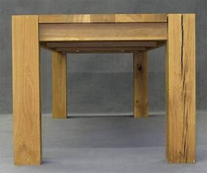 Möbel Design Outlet : esstisch bigfoot aus massivholz 1994 40500 ~ Pilothousefishingboats.com Haus und Dekorationen