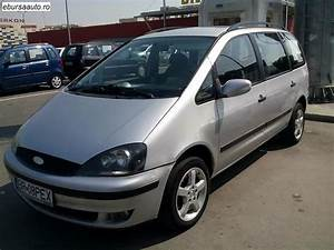 2001 Ford Galaxy 1  U2013 Pictures  Information And Specs