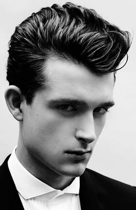 50s Hairstyles For Guys by 25 School 1950s Hairstyles For Cool S Hair