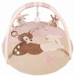 davausnet tapis chambre bebe nattou avec des idees With tapis chambre bébé avec achat rose