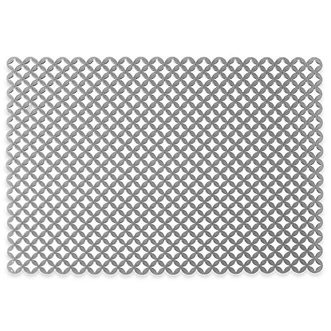 cut to size sink mat interdesign stari sink mat bed bath beyond