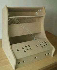 Pinball Cabinet Flat Pack by The Xtension Sit Pedestal Arcade Cabinet For Fight