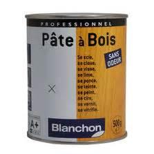 Pâte à Bois De Rebouchage : blanchon fournisseur btp ~ Dailycaller-alerts.com Idées de Décoration