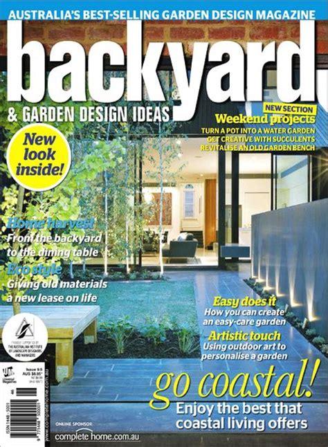garden ideas magazine download backyard garden design ideas magazine issue 9 6 pdf magazine