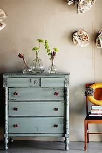 Vintage Look Möbel : vintage look m bel als akzent in ihrer modernen wohnung ~ Orissabook.com Haus und Dekorationen