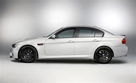 2018 Bmw M3 Sedan White Top Auto Magazine
