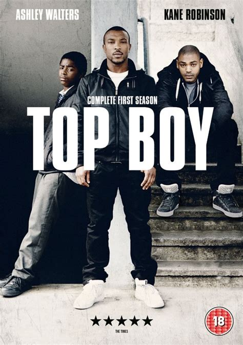 Drake to Star in 'Top Boy' Season 3 + Buys Rights to ...