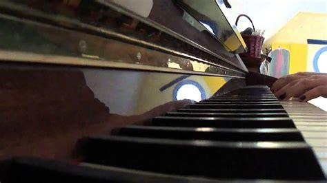 corbeau de coeur de pirate piano youtube