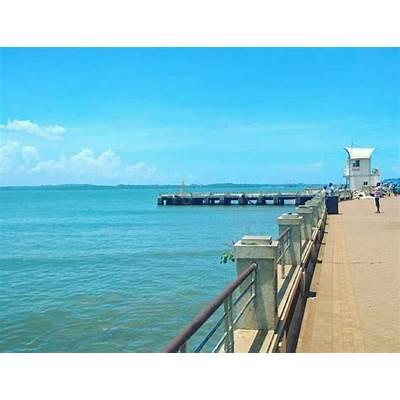 Dona Paula Beach / Jetty - Golden Goa