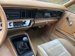 1978 Chevrolet Monza Spyder