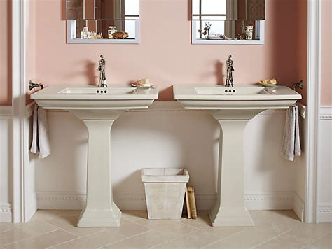 Memoirs Pedestal Sink 30 by Memoirs Pedestal Sink With Stately Design And Single
