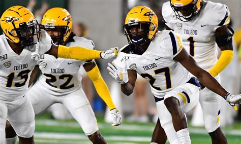College Football News Preview 2020: Toledo Rockets