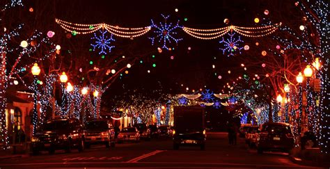good christmas lights in the east valley 2018 best lights in the east bay 510 families