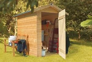 Kleines Gerätehaus Holz : ger tehaus aus holz ~ Michelbontemps.com Haus und Dekorationen