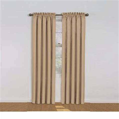 Eclipse Thermaback Curtains Walmart by Eclipse Samara Thermaback 42x84 Panel Walmart Ca