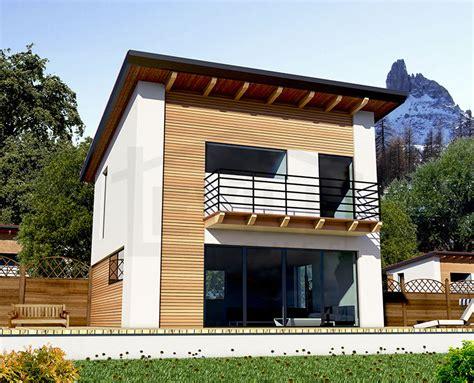 Elena Progetto casa in bioedilizia Case prefabbricate