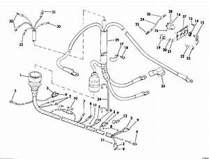 Wiring Diagrams 1975 Johnson 40 Hp Motor