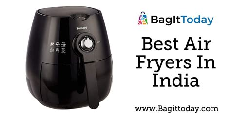 air fryers india july