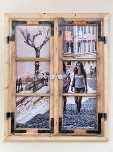 Beste Farbe Für Holzfenster : die besten 17 ideen zu holzfenster auf pinterest alte ~ Lizthompson.info Haus und Dekorationen
