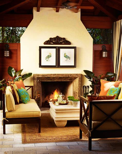 California Home Decorated To Feel Tropical Retreat by California Home Decorated To Feel Like A Tropical Retreat