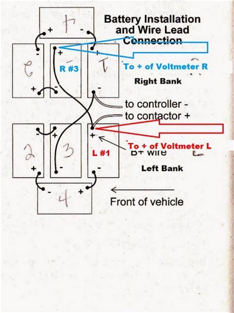 voltmeters installation page  rangerforumsnet