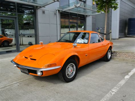 opel car 1970 opel gt fully restored auto restorationice