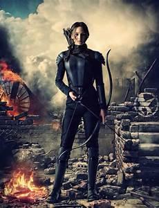 Katniss Everdeen | Mockingjay - Part 2 - The Hunger Games ...