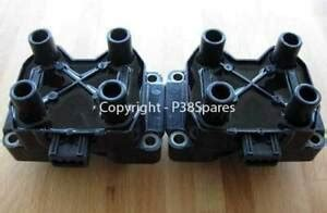 Range Rover Ignition Coil Pack Double Bank Ebay