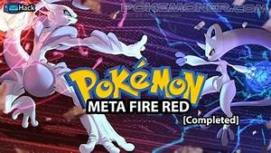 Pokemon Meta Fire Red X And Y Pokemonercom