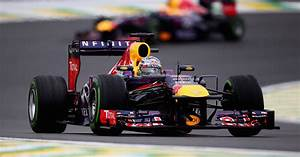 Red Bull Formule 1 : red bull f1 team 3d printed parts 3d printing industry ~ New.letsfixerimages.club Revue des Voitures