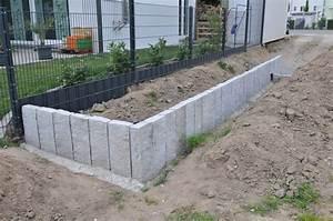 Blockstufen Beton Setzen : palisaden setzen eidenheim ~ Orissabook.com Haus und Dekorationen