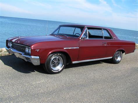 1965 Skylark Gs For Sale   Autos Weblog