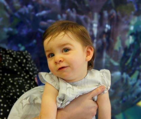 Celebrating Lylas Birthday On World Cerebral Palsy Day