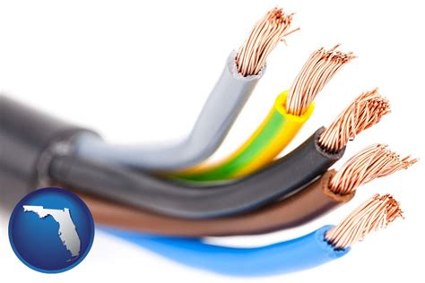 Electric Wire Cable Manufacturers Wholesalers Florida