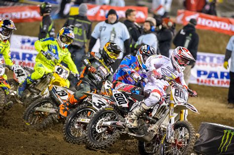 motocross ama schedule 2016 monster energy supercross tv schedule transworld