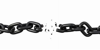 Jesus Chains Break Sins Debts Forgiving Economic
