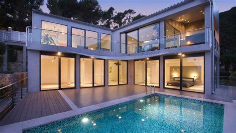 Modernes Haus Kaufen Mallorca by Villen Mallorca Kaufen
