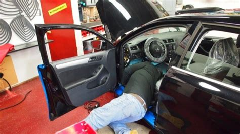 Volkswagen Remote Car Starter Installation Available At