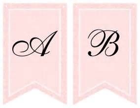 8 best images of printable baby shower banner template free printable baby shower banners