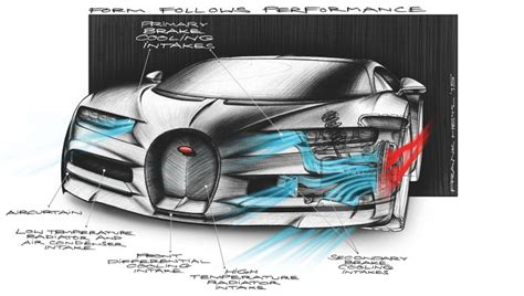 What Type Of Engine Does A Bugatti by 9 Astonishing Facts About The Bugatti Chiron