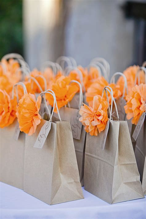Diy Welcome Bags